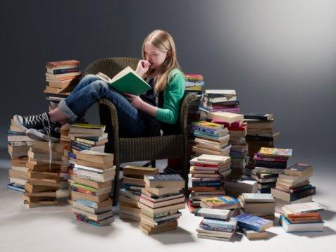 скачать программу чтения книг