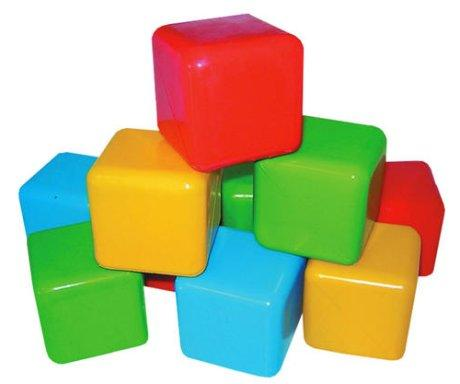 кубики картинки для детей