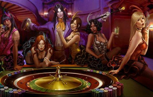 Сергей Занин » Можно ли выиграть в интернет-казино?