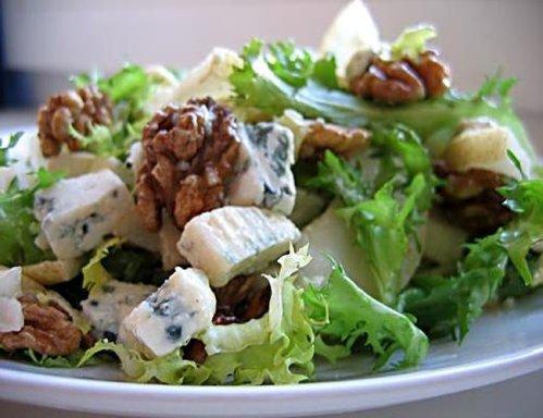 Элитные салаты с фото рецепты