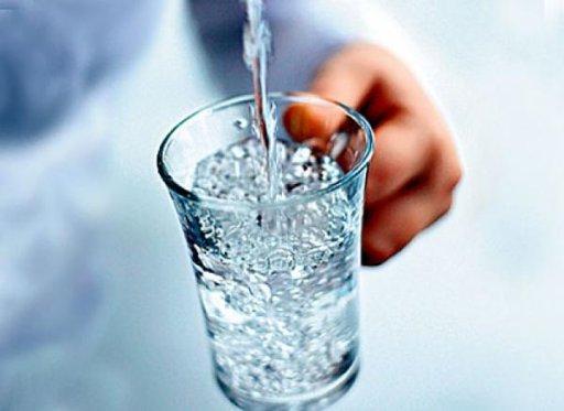 Чистая вода - основа крепкого здоровья