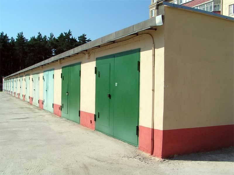 покой можно ли продать гараж если земля под ним в аренде