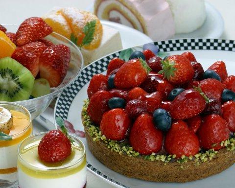 продукты относящиеся к правильному питанию