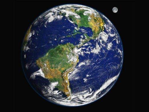 """Оригинал - Схема вышивки  """"Планета земля """" - Схемы автора  """"karmazin """" - Вышивка крестом."""