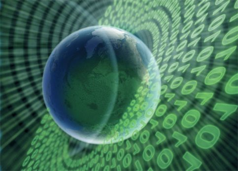 Что такое информационные технологии