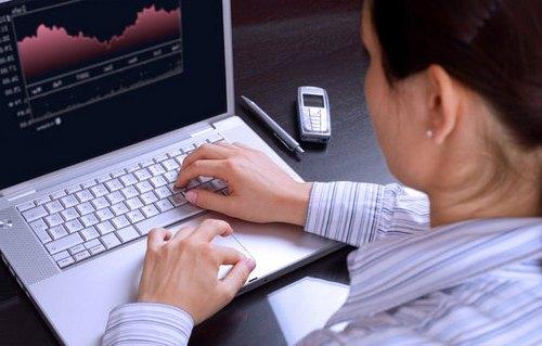 Интернет трейдинг акции