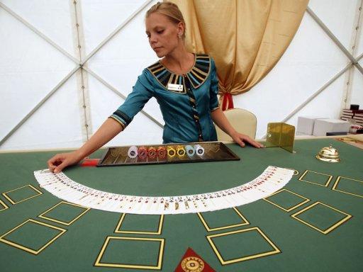 Покер – игра или источник дохода