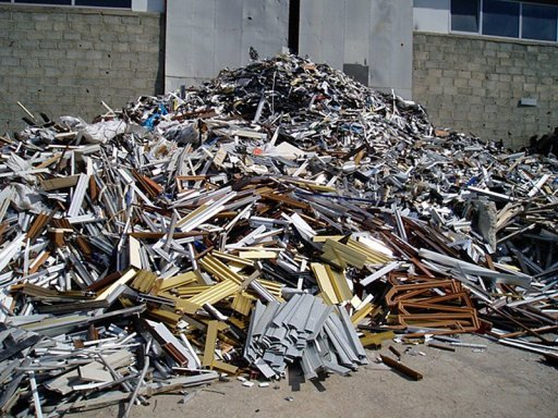 Прием черного и цветного металла цена на алюминий в Хотьково